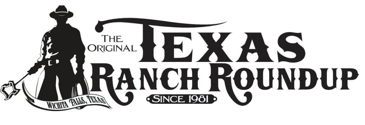 Texas Ranch Round-Up